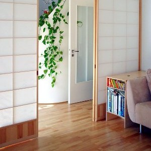 Japanische Trennwände shoji japanische schiebetüren takumi aus berlin