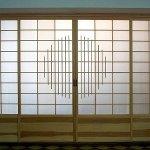 Japanische einrichtung mit shoji fusuma tatami und tansu for Japanische wohnungseinrichtung