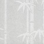 Bambuszweige als Wasserzeichen-Ornament auf Shojipapier